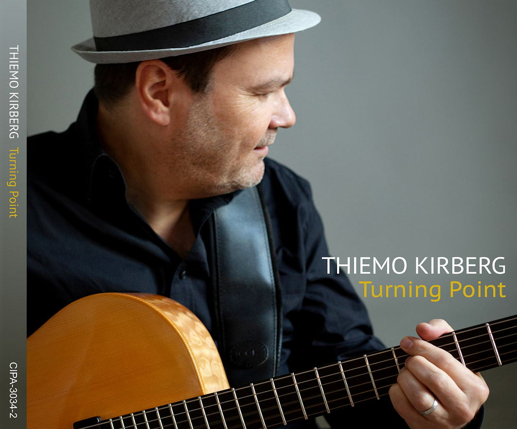 Thiemo Kirberg - Home